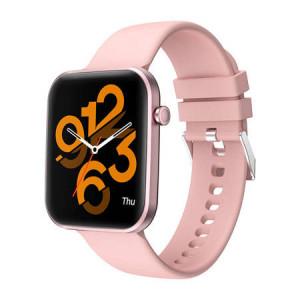 Smartwatch Colmi P15 (pink)
