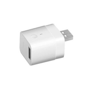Sonoff Micro adaptor inteligent USB 5V, compatibil Google Home si Alexa