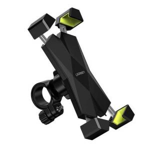 Suport bicicletă UGREEN LP181 pentru telefon (negru și verde)
