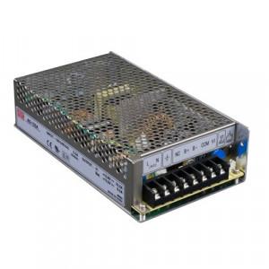 Sursa in comutatie cu back-up MEAN WELL 12 - 14.5 VDC, 10.5A