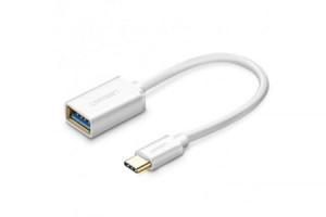Adaptor OTG USB-C 3.0 UGREEN negru