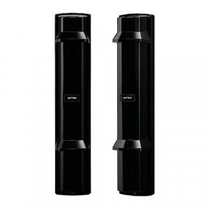 Bariera IR de exterior 60m, 4 fascicule, 4 canale Master - OPTEX SL-200QDM