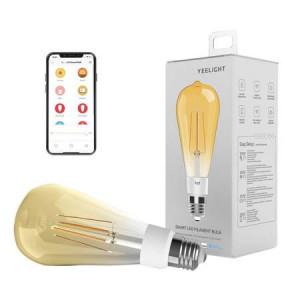 Bec cu filament LED Smart Yeelight ST64 - E27