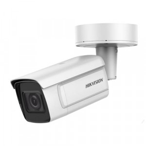 Camera LPR 2.0MP, DarkFighter, lentila 2.8-12 mm, IR 50m - HIKVISION DS-2CD7A26G0-P-IZHS(2.8-12)