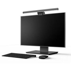 Lampă Baseus I-Wok pentru monitor (negru)