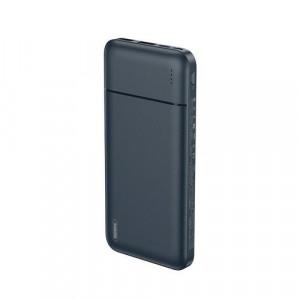 Power bank Remax Garie 10000 mAh 2x USB 2,1 A albastru