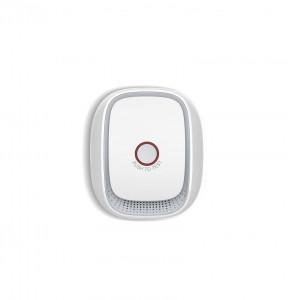 Senzor Smart de gaz ORVIBO, ZigBee, Wi-Fi, 2.4 GHz, indicator LED, SG2