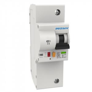 Siguranta WDYK POW63 WiFi Smart 1P Circuit Breaker (MCB) (max. 63A)