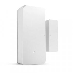 Sonoff DW2 RF senzor de fereastră ușă 433 MHz RF alb