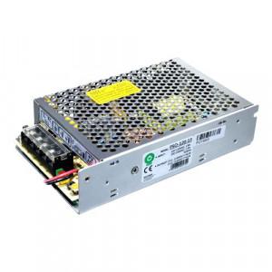 Sursa in comutatie POS Power - 13.8V, 8.5A cu back-up