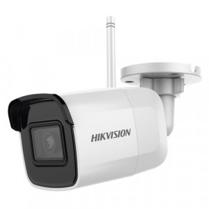 WI-FI IP Camera 4.0MP, lentila 2.8mm, Audio, SD-card - HIKVISION DS-2CD2041G1-IDW1-2.8mm