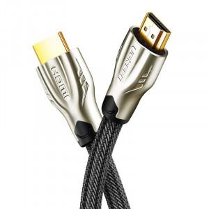 Cablu HDMI la HDMI 2.0 18Gbps HD102, 4K 60Hz, HDR, 3m UGREEN