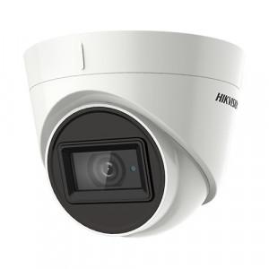 Camera Analog HD 5MP, lentila 2.8mm, IR 40m - HIKVISION DS-2CE78H0T-IT3F-2.8mm