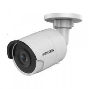 Camera IP 4.0MP, lentila 2.8mm, IR 30m, SD-card - HIKVISION DS-2CD2043G0-I-2.8mm