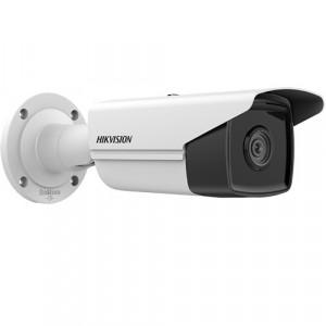 Camera IP AcuSense 4.0 MP, lentila 2.8mm, SD-card, IR 80m - HIKVISION DS-2CD2T43G2-4I-2.8mm