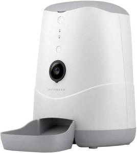 Hranitor inteligent pentru animale de companie cu camera Petoneer Nutri Vision