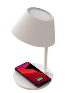 Lampa de noapte Yeelight Staria Pro cu incarcator wireless