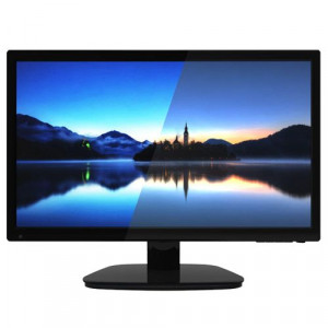 Monitor LED FullHD 22'', HDMI, VGA - HIKVISION