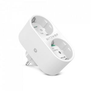 Priza BlitzWolf BW-SHP7 WIFI Smart (EU) 3680W