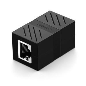 Adaptor Ugreen de cablu de retea RJ45 negru