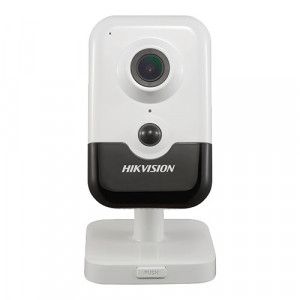 Camera Cube IP 6.0MP, lentila 2.8mm, AUDIO, WI-FI, PIR, SD-card - HIKVISION DS-2CD2463G0-IW-2.8mm