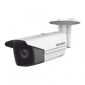 Camera IP AcuSense 4.0 MP, lentila 4mm, SD-card, IR 80m - HIKVISION DS-2CD2T43G2-4I-4mm