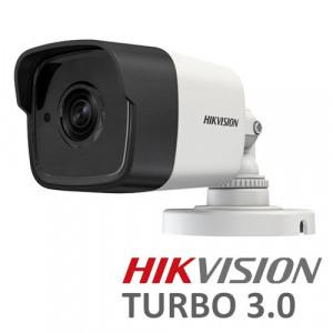 Camera Turbo HD 3MP, lentila 2.8mm - HIKVISION