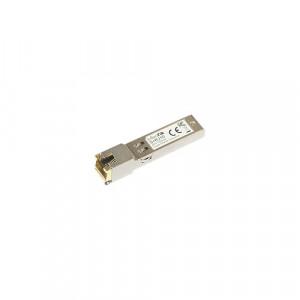 Modul RJ45 SFP+ 10/100/1000M/2.5G/5G/10G - Mikrotik S+RJ10