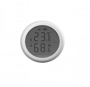 Senzor Smart detectare umiditate si temperatura ORVIBO, Wi-Fi, ZigBee,