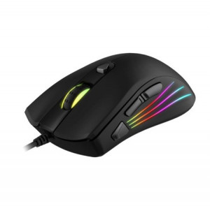 Set mouse + mouse pad Havit GAMENOTE MS1007CM