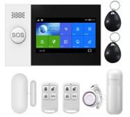 Sistem inteligent de alarmă la domiciliu wireless PGST Tuya