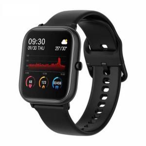 Smartwatch Colmi P8 SE (negru)
