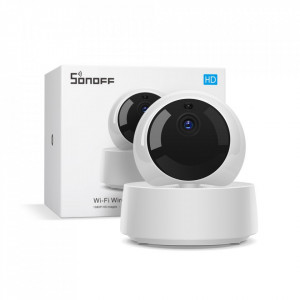 SONOFF GK-200MP2-B 1080pHD Wireless Smart Camera NightVision