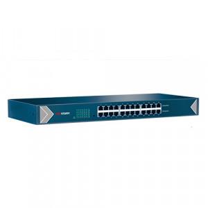 Switch 24 porturi Gigabit - HIKVISION DS-3E0524-E