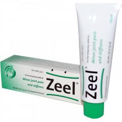 Crema Zeel Comp N (Zeel T) - Produs Homeopat, Tratament Antireumatic ~ Coxartoza, Gonartroza, Dureri articulare, Afectiuni Reumatismale, Reumatism Poliarticular, Fracturi Osoase, Inflamatii articulare