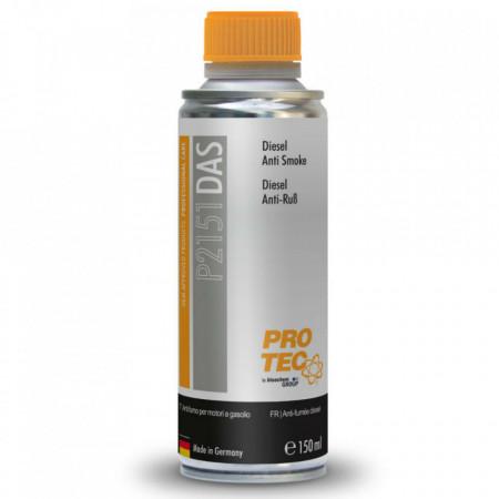 Tratament diesel antifum Protec Diesel Anti Smoke, 150ml