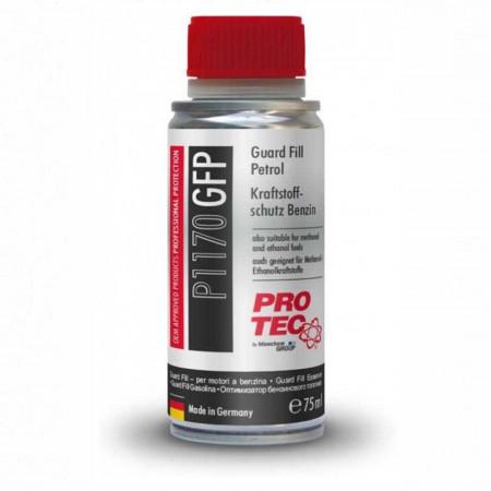 Spray vopsea cupru Protec Copper Spray Lacquer, 400ml
