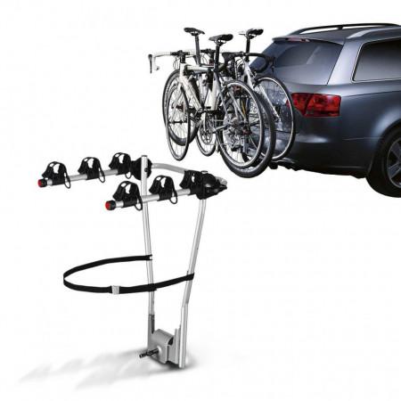 Suport biciclete THULE HangOn 974 pentru 3 biciclete cu prindere pe carligul de remorcare