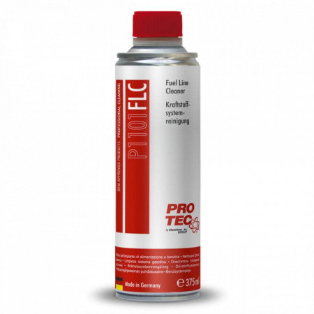 Aditiv curatare sistem alimentare benzina PROTEC 375 ml