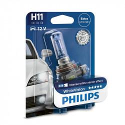 Bec Far Philips H11 White Vision