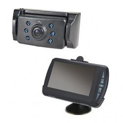 Camera digitala de marsarier Wireless RBGW430