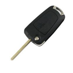 Carcasa cheie briceag Opel, 2 butoane