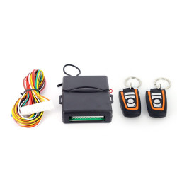 CARGUARD - Închidere centralizată - cu telecomandă