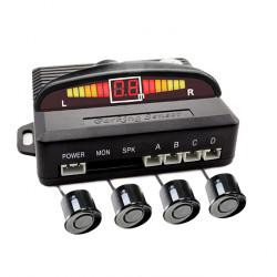 CARGUARD - Set senzori de parcare wireless