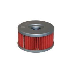 Filtru Ulei Hiflofiltro HF136 - Suzuki VL125/250, DR-Z250, DR250/350, GN250, GZ250, SP250, TU250