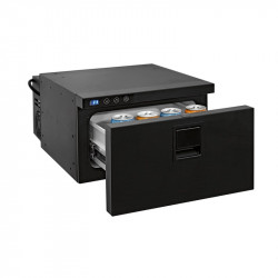 Frigider incorporabil auto 16 litri, indelB Travel Box 16, cu cumpresor electric ventilat Secop (Danfoss)