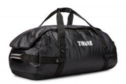 Geanta voiaj Thule Chasm 90L Black (model 2020)