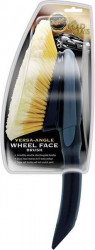 Perie Curatare Jante Meguiar's Versa-Angle Wheel Face Brush