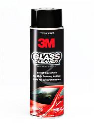 Solutie curatat geamuri GLASS CLEANER 3M - 500ml