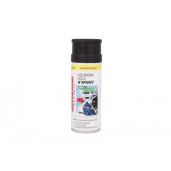 Spray K2 cu vapori de cauciuc, rosu